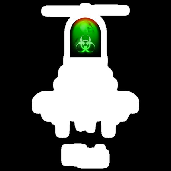 Killbot 03: Bitter Pill Deluxe by killbot