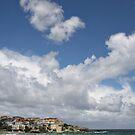 Bondi Beach by Barbara Gordon