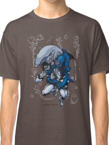 """""""... And I am the SHARK"""" Classic T-Shirt"""