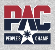 PAC People's Champ Dream Team by AiReal by airealapparel