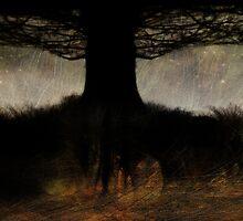 the tree by dryadmedia