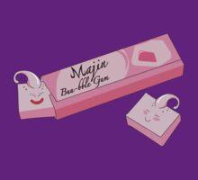 Majin Buu-bble Gum by FieryTiger