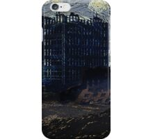 FUTURE STARRY NIGHT? iPhone Case/Skin