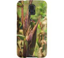 Stalk of Corn Samsung Galaxy Case/Skin