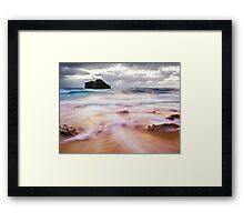 Bay of Islands Sorrento - Mornington Peninsula Framed Print