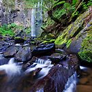 Hopetoun Falls by Jared Revell