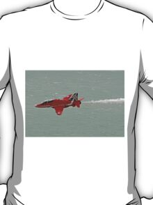 Single Arrow Fast And Low - Beachy Head - Eastbourne 2014 T-Shirt