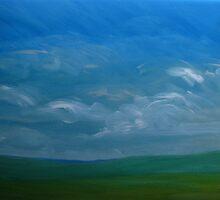 Summer Sky by ArtistTitania