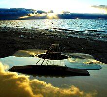 Six Strings to Heaven by Joe Martinez