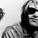 Jon Bon Jovi by Smogmonkey