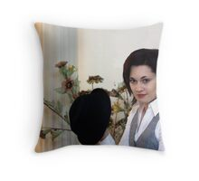 Maria Throw Pillow