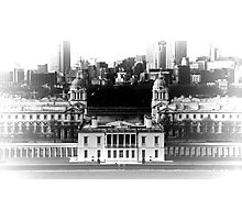 Greenwich London Photographic Print