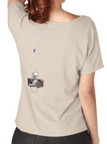 Peter Parker Women's Relaxed Fit T-Shirt