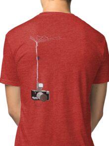 Peter Parker Tri-blend T-Shirt