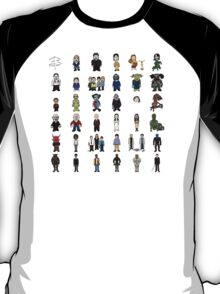 Buffy - Mini Monsters T-Shirt