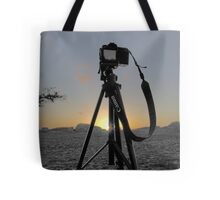 Cannon 40D Tote Bag