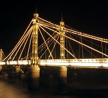 Albert Bridge 4 by duroo