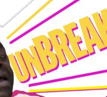Unbreakable Kimmy Schmidt Sticker