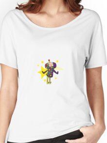 Cousin Dipp! Women's Relaxed Fit T-Shirt