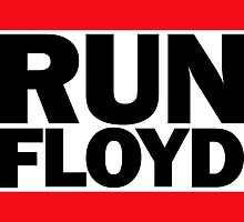 RUN FLOYD - RUN DMC Pacquiao by AiReal Apparel by airealapparel