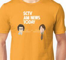 SCTV AM News Unisex T-Shirt