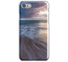 Wailea - Panorama iPhone Case/Skin