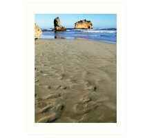 canundra sands Art Print
