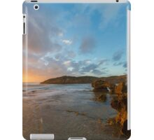 Day to night iPad Case/Skin