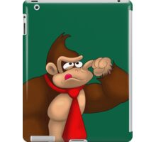 You Can't Pick Your Friends iPad Case/Skin