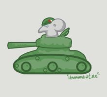 militia mouse by hmmmbates
