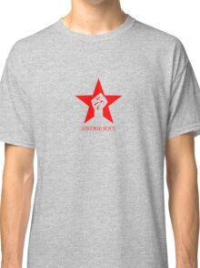Airdrie Soul Classic T-Shirt