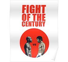 Fight of the Century Poster