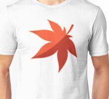 MapleStory Maple Leaf Unisex T-Shirt