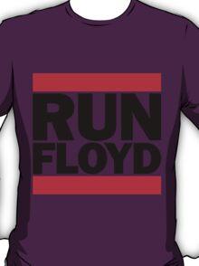 RUN FLOYD - RUN DMC Pacquiao by AiReal Apparel T-Shirt