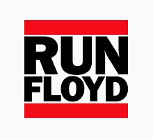 RUN FLOYD - RUN DMC Pacquiao by AiReal Apparel Unisex T-Shirt