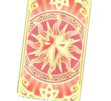 MapleStory Phantom Card by Sorage55