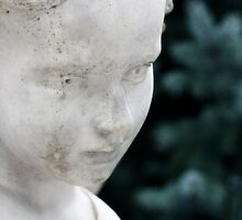 Guardian Angel by Anne Schwaderer