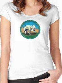 Koala Women's Fitted Scoop T-Shirt