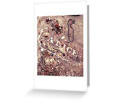 Alice Flagg - Murrells Inlet, SC, USA Greeting Card