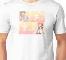 Neko's loving relationship Unisex T-Shirt