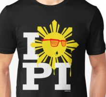 I Love the Philippines Yeezy by AiReal Apparel Unisex T-Shirt