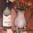 Wine & Roses by Ms.Serena Boedewig