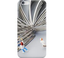 Chef And Forks iPhone Case/Skin