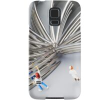 Chef And Forks Samsung Galaxy Case/Skin
