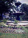 Fountain of love by schizomania