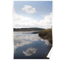 Alwen reservoir Poster