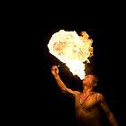 Fire by Ardisrawr