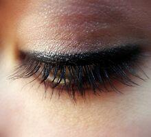 Eyelashes by down23