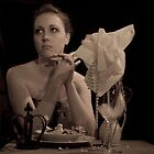 Why so Sad Princess by Ardisrawr