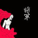 shogun by humanwurm